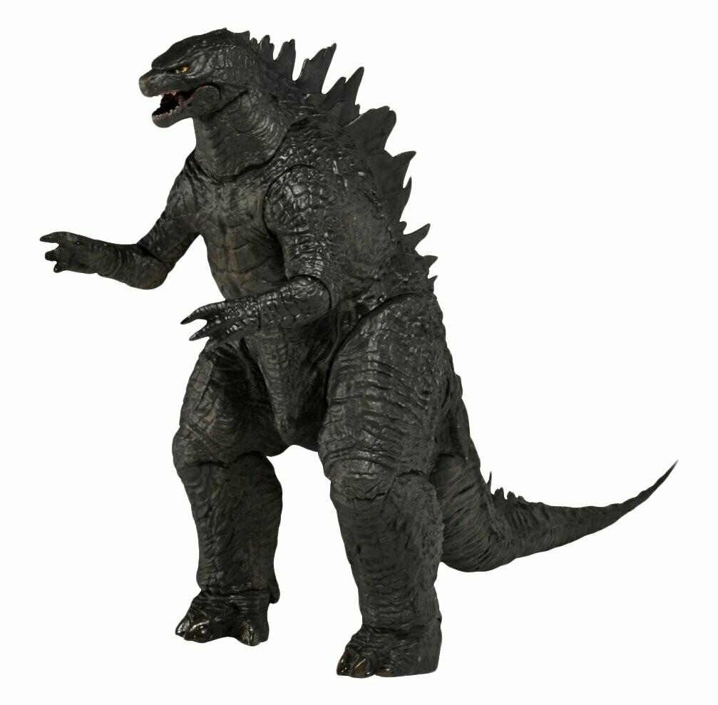 Neca Godzilla – 12″ Head To Tail Action Figure – Modern Series 1 Godzilla