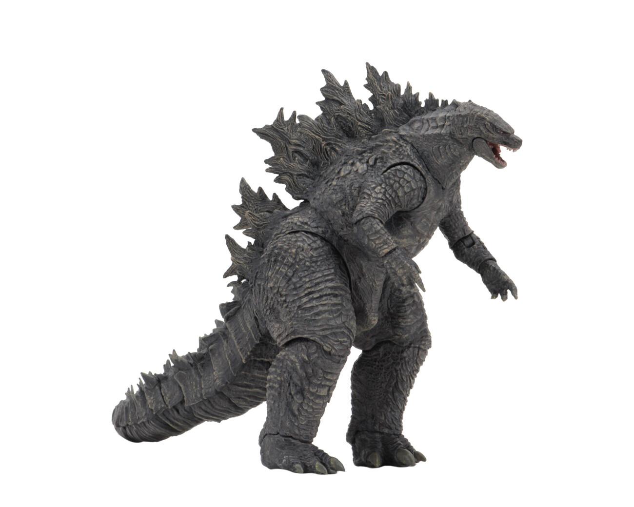 Neca Godzilla – 12″ Head-to-Tail Action Figure – Godzilla (2019)