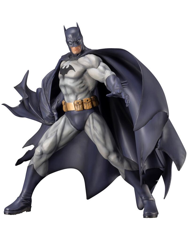 PRE-ORDER DC COMICS BATMAN HUSH Renewal Package ARTFX STATUE