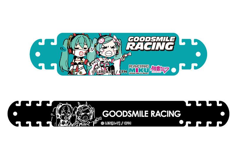 PRE-ORDER Mask Hook: Racing Miku 2020 Ver. 003