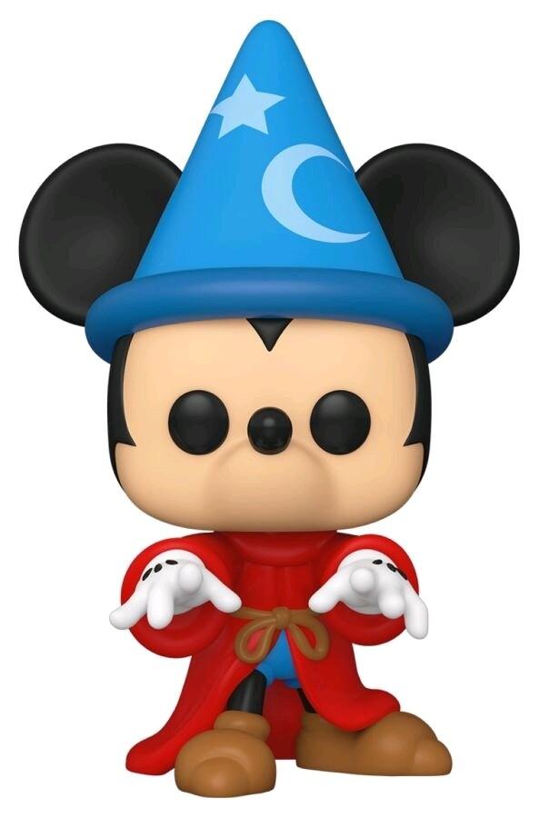 Funko Fantasia - Sorcerer Mickey 80th Anniversary Pop! Vinyl Figure