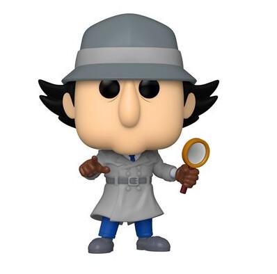 Inspector Gadget Pop! Vinyl Figure