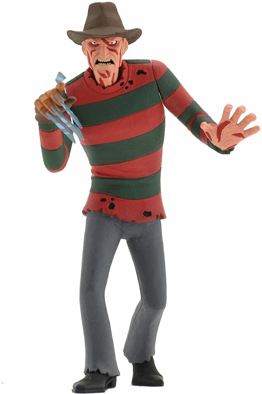 Neca Toony Terrors - A Nightmare on Elm Street Freddy Krueger