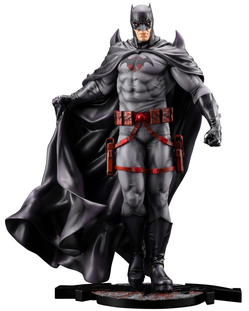 PRE-ORDER DC COMICS ELSEWORLD Series BATMAN THOMAS WAYNE ARTFX STATUE