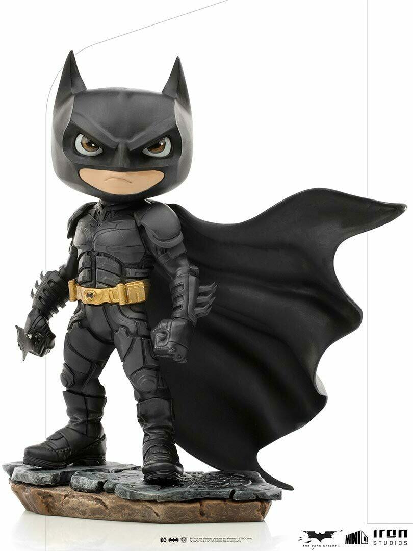 PRE-ORDER Iron Studios Batman - The Dark Knight - Minico