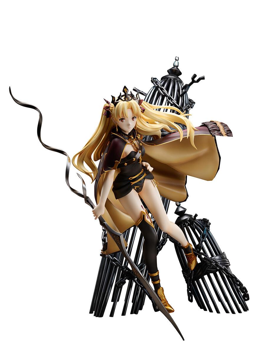 PRE-ORDER Fate/Grand Order Absolute Demonic Front: Babylonia Lancer/Ereshkigal 1/7 Scale Figure