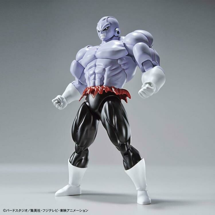 Bandai Dragon Ball Super Figure-Rise Standard Jiren Model Kit