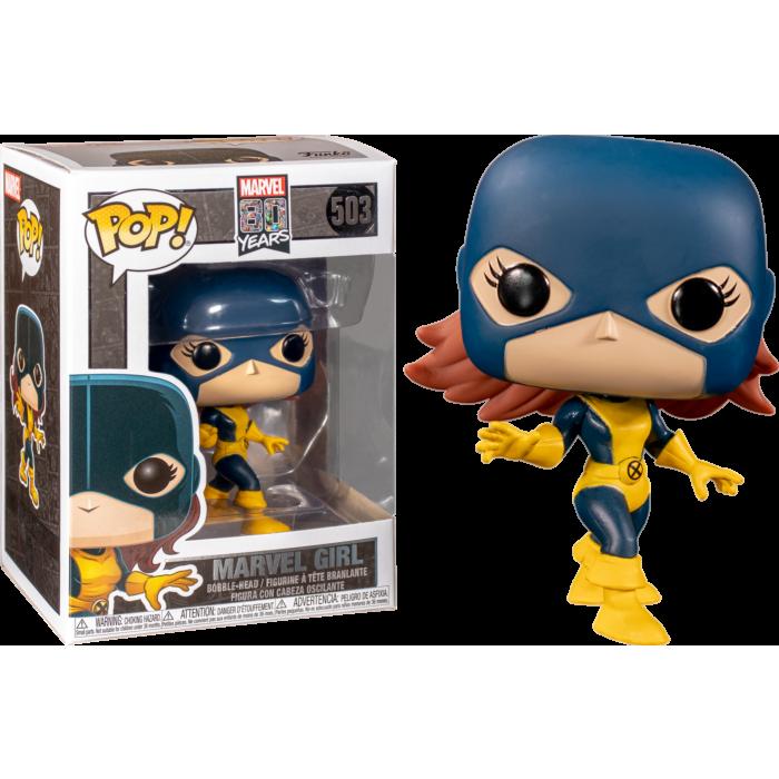 X-Men - Marvel Girl First Appearance 80th Anniversary Pop! Vinyl Figure