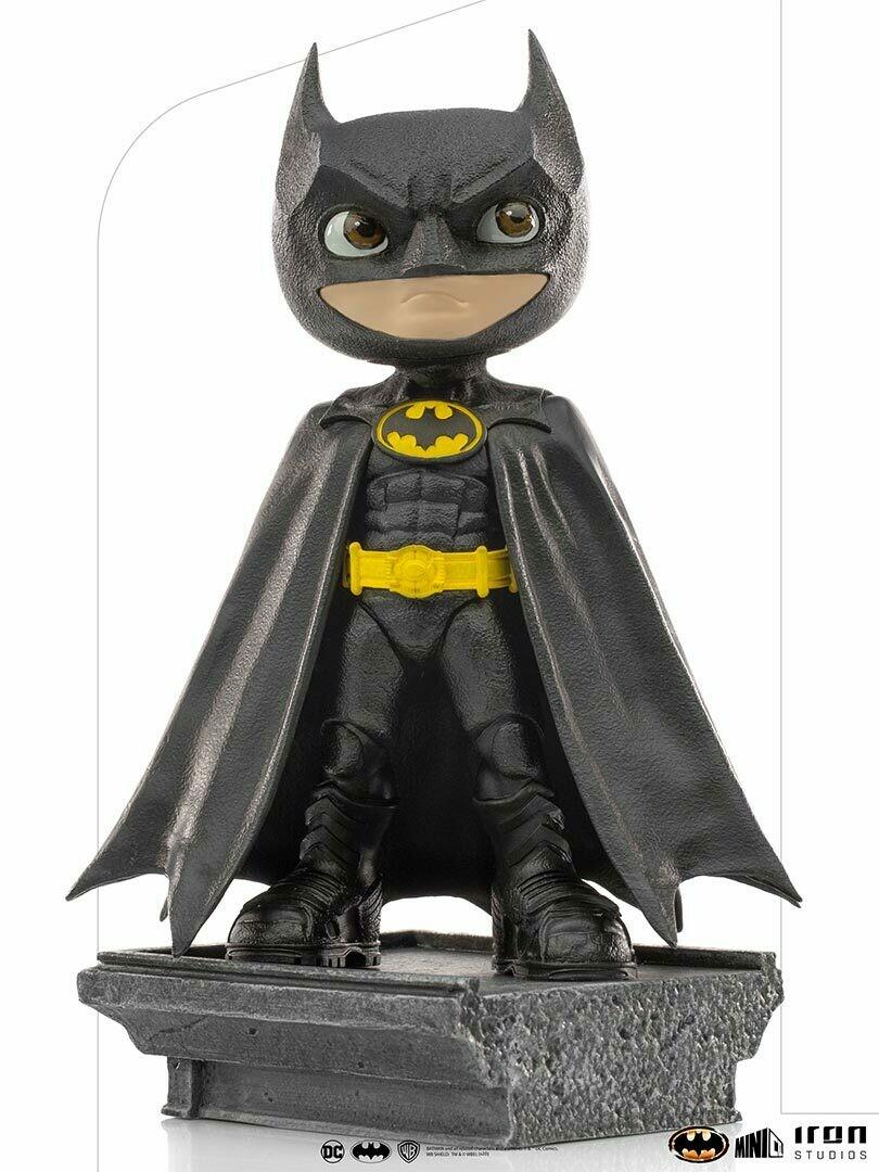 Iron Studios Batman - Batman 89 - Minico