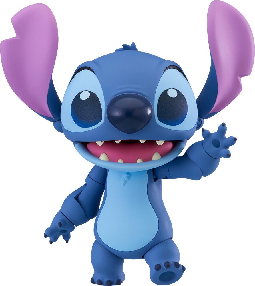 PRE-ORDER Good Smile Nendoroid Stitch
