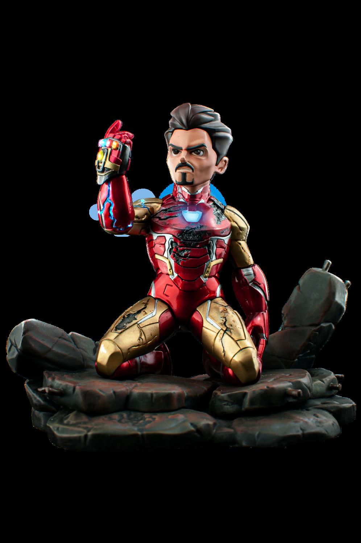 "PRE-ORDER Toylaxy I am Iron Man ""Marvel's Avengers : Endgame"""