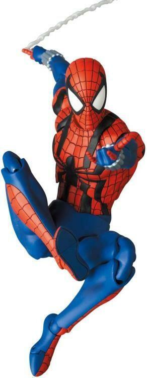 PRE-ORDER Medicom Mafex Spider-Man Ben Reilly