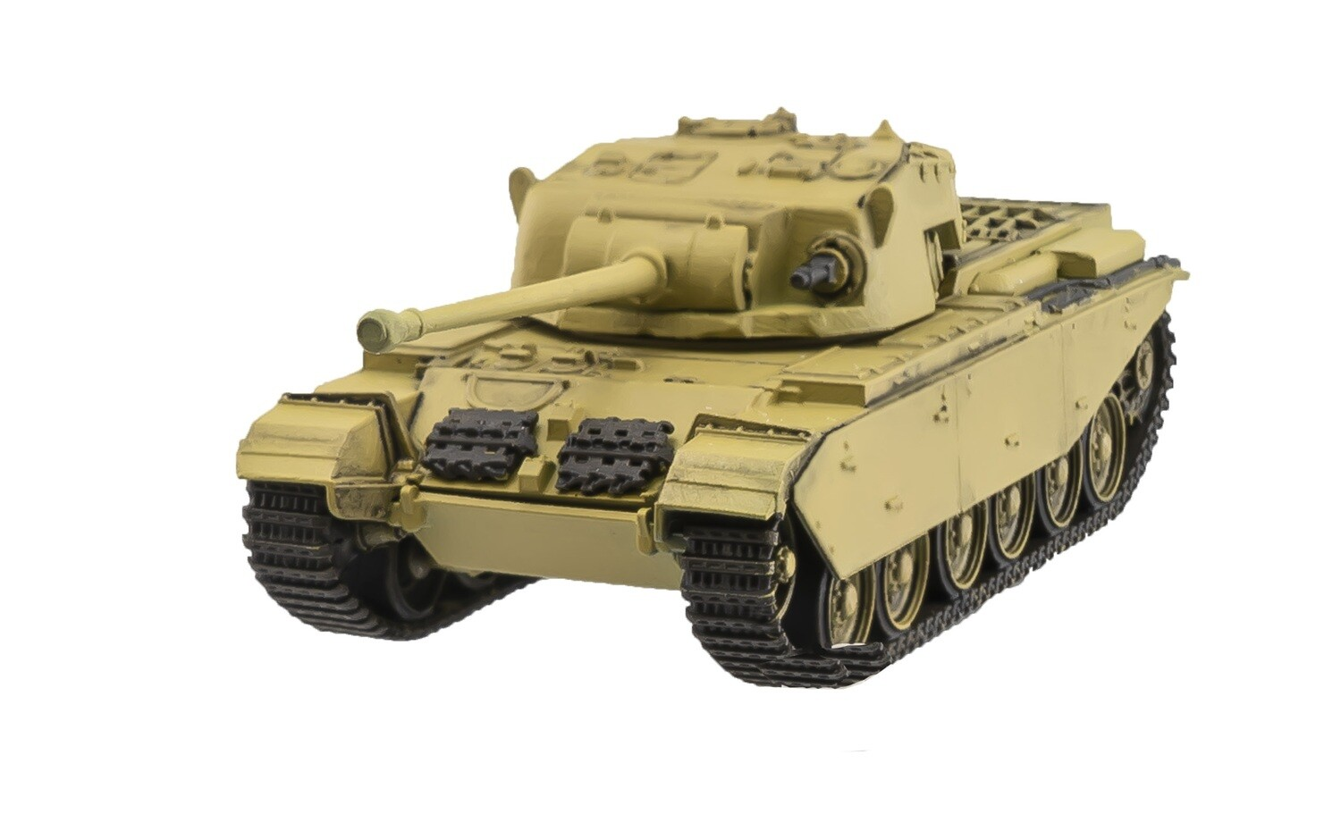 PRE-ORDER WORLD TANK MUSEUM KIT 6 (10pcs/box)