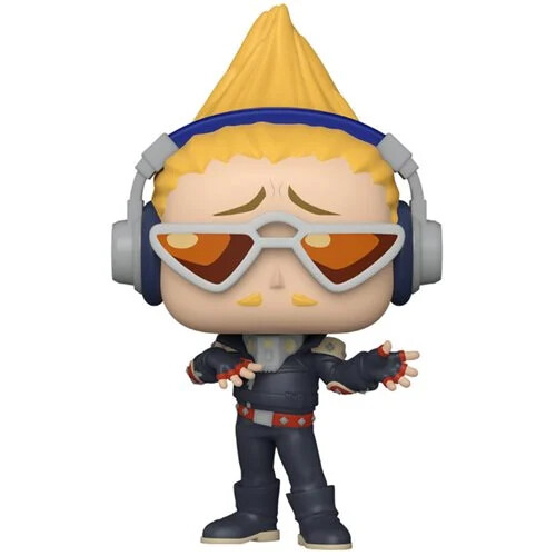 PRE-ORDER My Hero Academia Present Mic Pop! Vinyl Figure - 2nd Batch