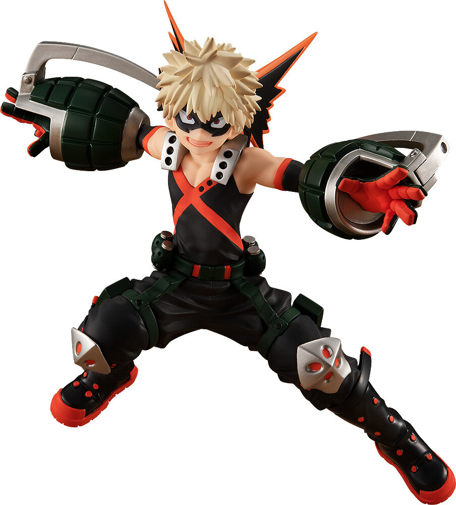PRE-ORDER POP UP PARADE Katsuki Bakugo: Hero Costume Ver.