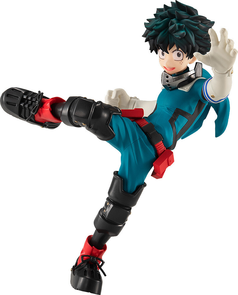 PRE-ORDER POP UP PARADE Izuku Midoriya: Hero Costume Ver.