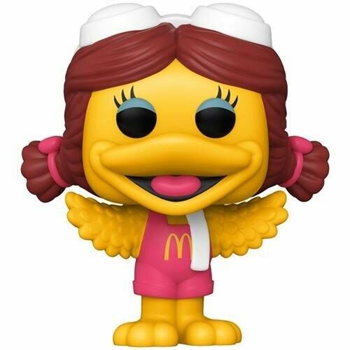 Funko McDonald's Birdie Pop! Vinyl Figure