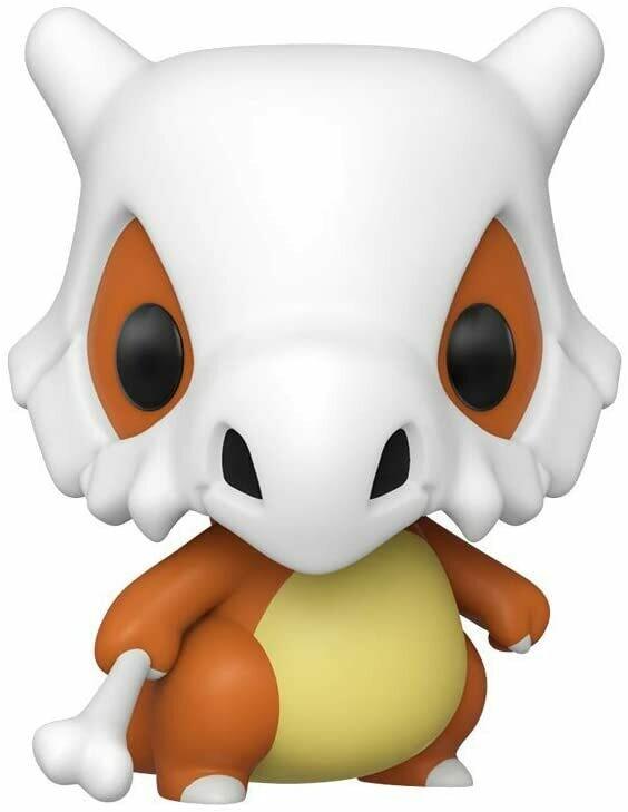 Pokemon Cubone Pop! Vinyl Figure