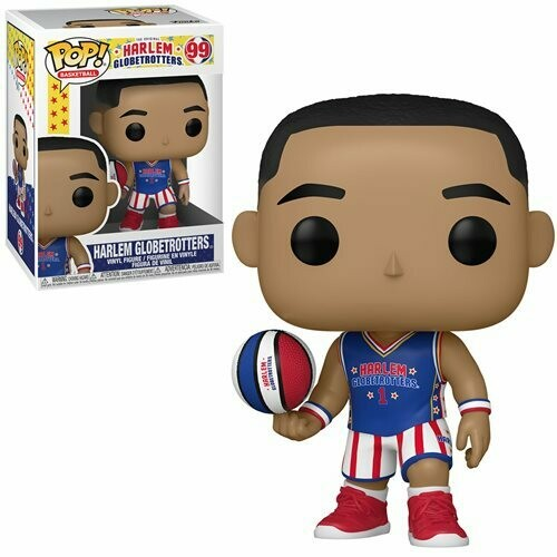 Funko NBA Harlem Globetrotters #1 Pop! Vinyl Figure