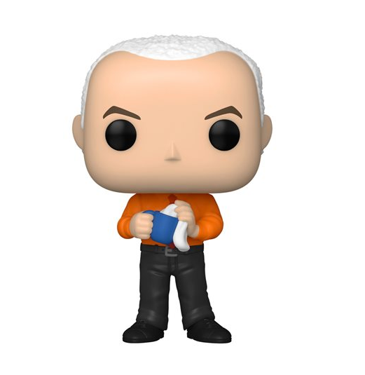 Funko Friends Gunther in Vest Pop! Vinyl Figure