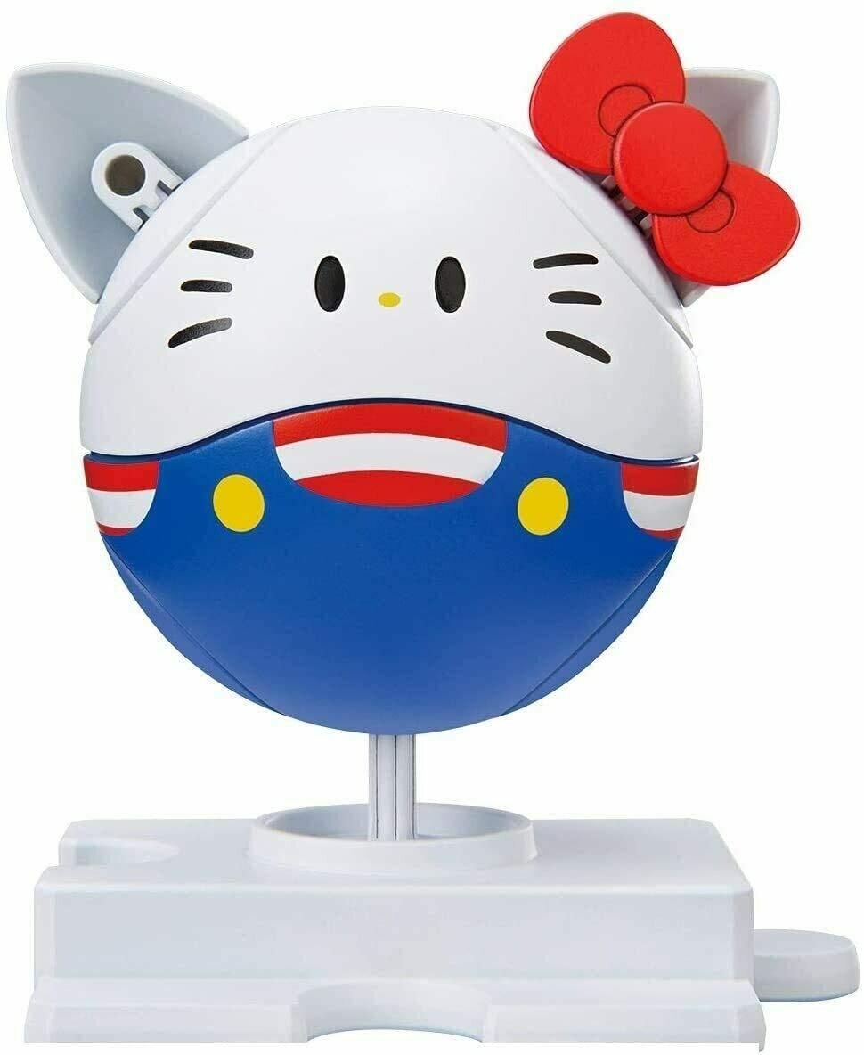 PRE-ORDER Bandai RG HELLO KITTY×HARO(Anniversary model) Plastic Model Kit