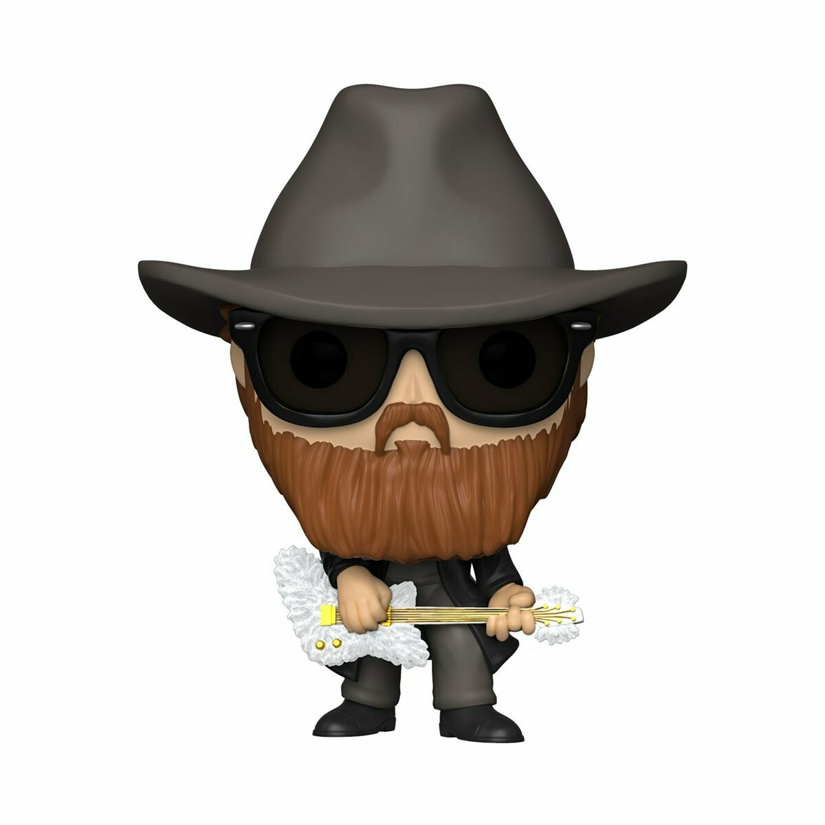 Funko ZZ Top Billy Gibbons Pop! Vinyl Figure