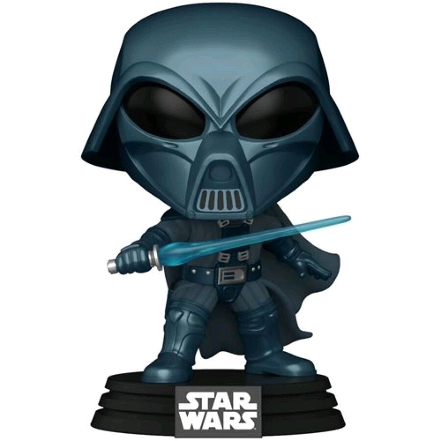 Funko Star Wars - Darth Vader Concept Pop! Vinyl Figure