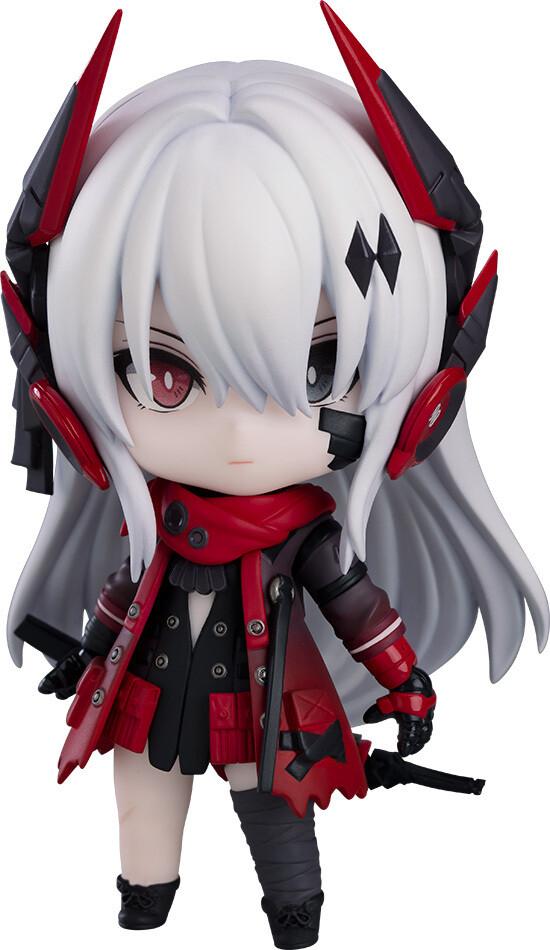 PRE-ORDER Good Smile Nendoroid Lucia: Crimson Abyss