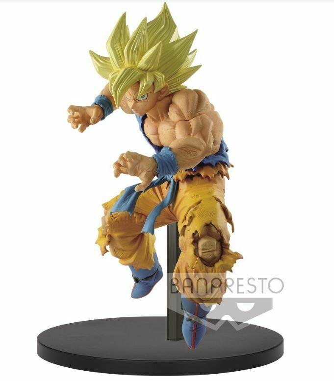 PRE-ORDER Dragon Ball Super Son Goku FES Vol. 13 Super Saiyan Son Goku
