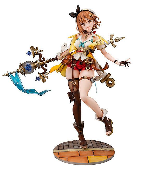 PRE-ORDER Atelier Ryza 2: Ryza (Reisalin Stout) 1/7th Scale Figure