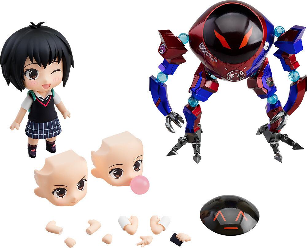 PRE-ORDER Good Smile Nendoroid Peni Parker: Spider-Verse Ver. DX