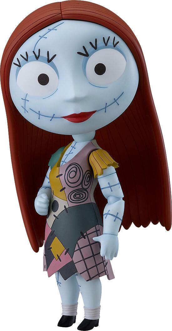 PRE-ORDER Good Smile Nendoroid Sally