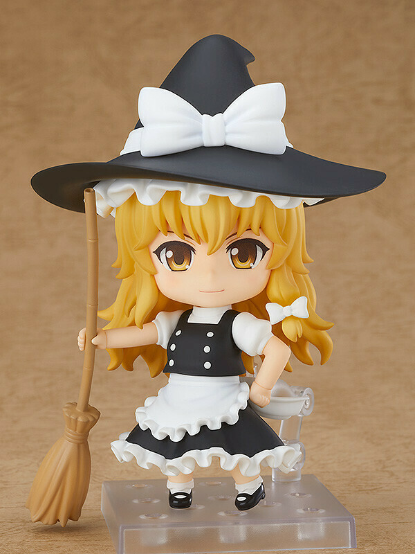 Good Smile Nendoroid Marisa Kirisame 2.0