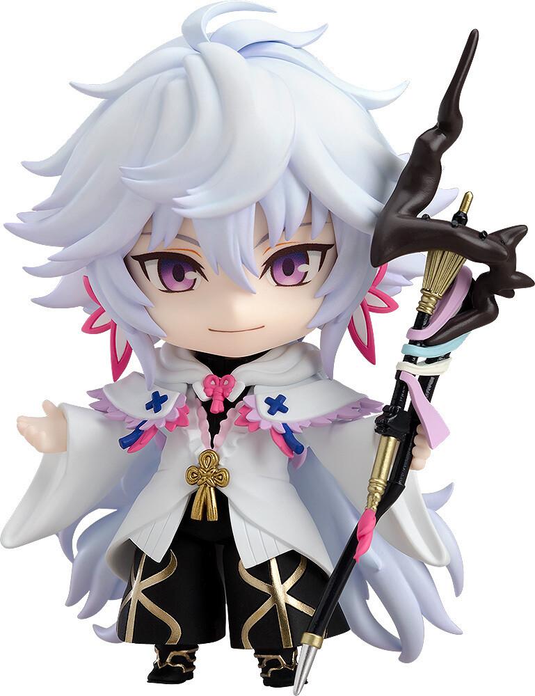 PRE-ORDER Good Smile Nendoroid Caster/Merlin (re-run)