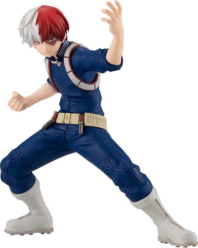 PRE-ORDER POP UP PARADE Shoto Todoroki: Hero Costume Ver.