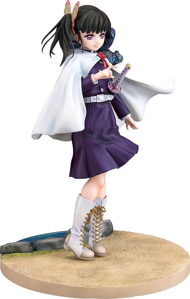 PRE-ORDER Kanao Tsuyuri 1/7th Scale Figure