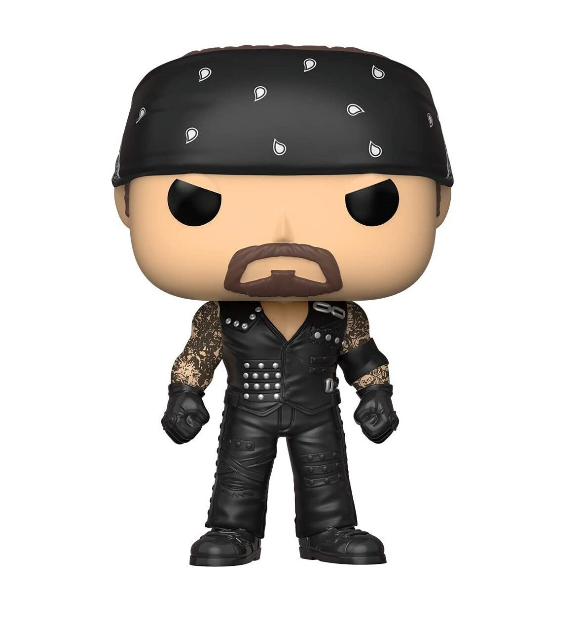 PRE-ORDER WWE: Boneyard Undertaker Exclusive Pop! Vinyl Figure