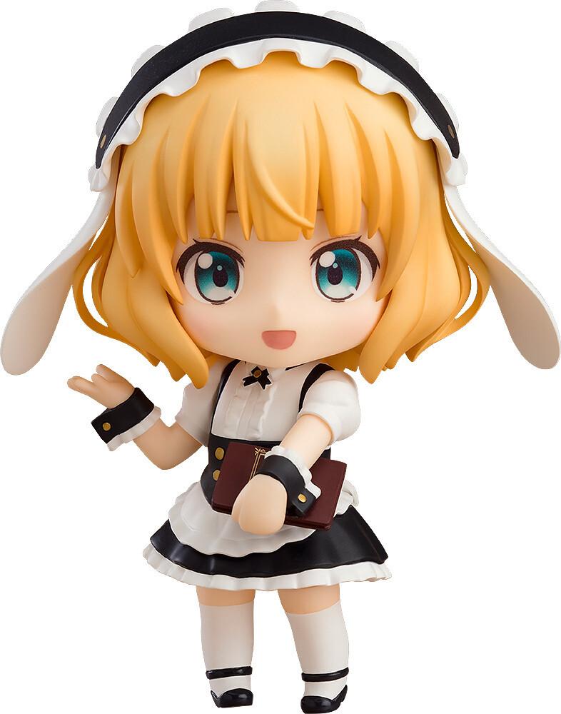 PRE-ORDER Good Smile Nendoroid Syaro(re-run)