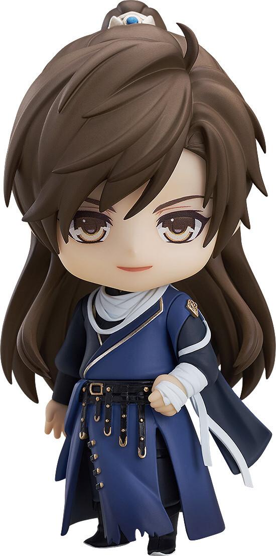 PRE-ORDER Good Smile Nendoroid Qi Bai: Grand Occultist Ver.