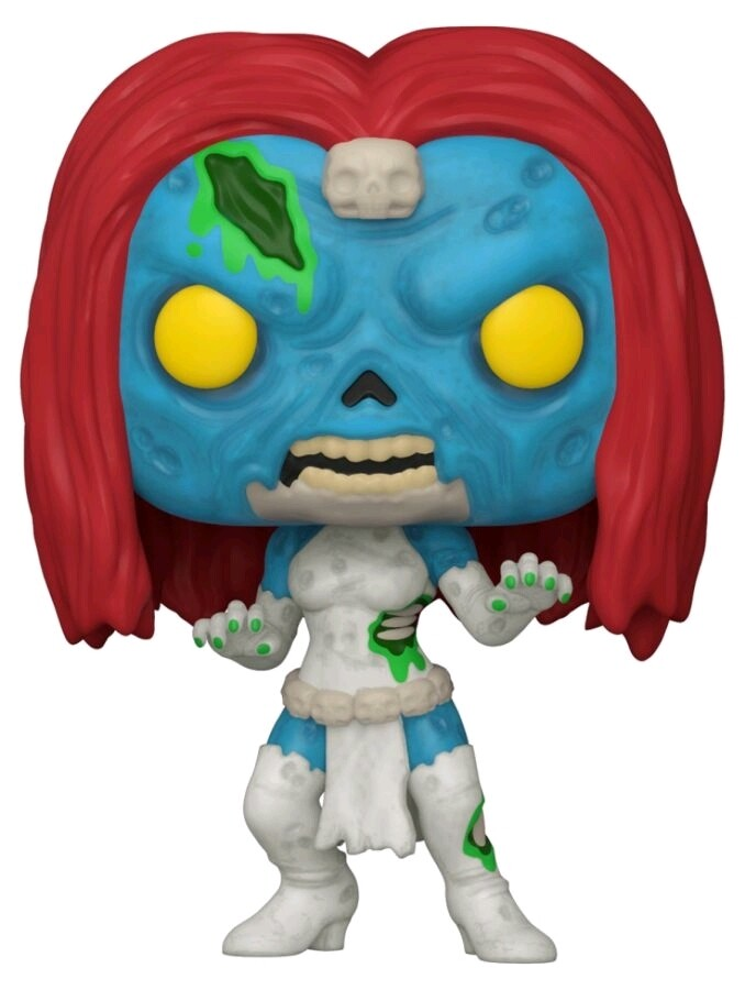 PRE-ORDER Marvel Zombies - Mystique Exclusive Pop! Vinyl Figure