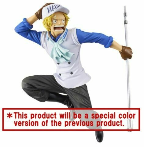 PRE-ORDER ONE PIECE MAGAZINE FIGURE A PIECE OF DREAM #1 SPECIAL SABO