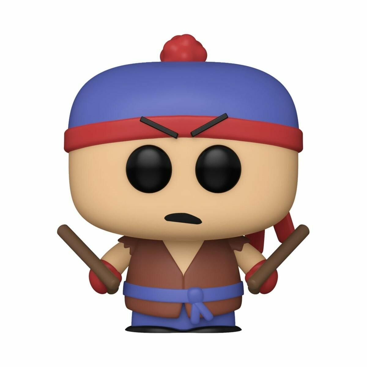 South Park - Shadow Hachi Stan Pop! Vinyl Figure