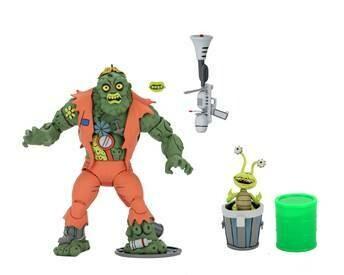 "PRE-ORDER TMNT (Cartoon) – 7"" Scale Action Figure – Ultimate Muckman"