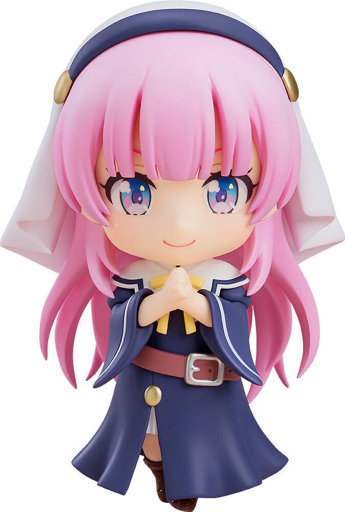 PRE-ORDER Good Smile Nendoroid 1544 Hina Sato