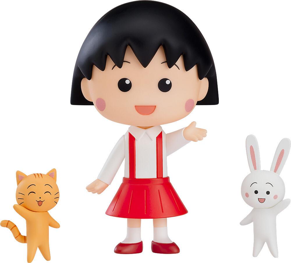 PRE-ORDER Good Smile Nendoroid 1500 Chibi Maruko-chan