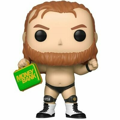 PRE-ORDER WWE Otis (Money in the Bank) Pop! Vinyl Figure