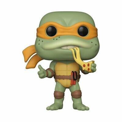 Teenage Mutant Ninja Turtles - Michelangelo Pop! Vinyl Figure