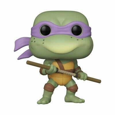 Teenage Mutant Ninja Turtles - Donatello Pop! Vinyl Figure