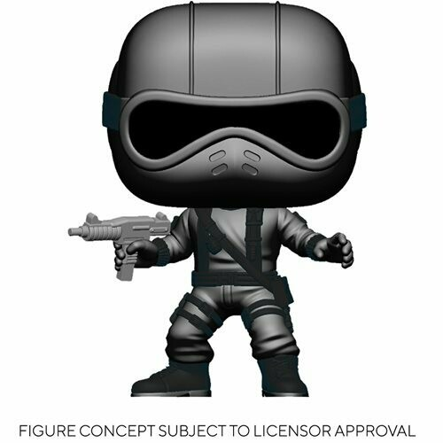 PRE-ORDER G.I. Joe Version 1 Snake Eyes Pop! Vinyl Figure
