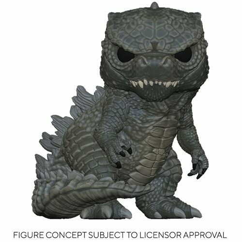 PRE-ORDER Godzilla vs. Kong Godzilla Pop! Vinyl Figure - 2nd Batch